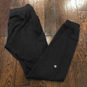 Lululemon Base Runner Pant
